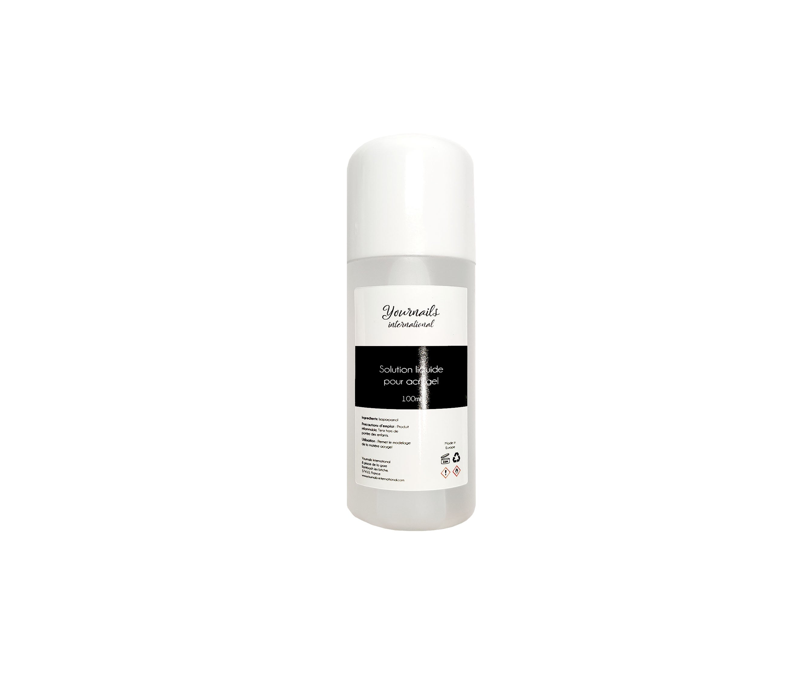 Solution acrygel 100ml