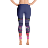 blue-pink-leggings_mockup_Back_Barefoot_White