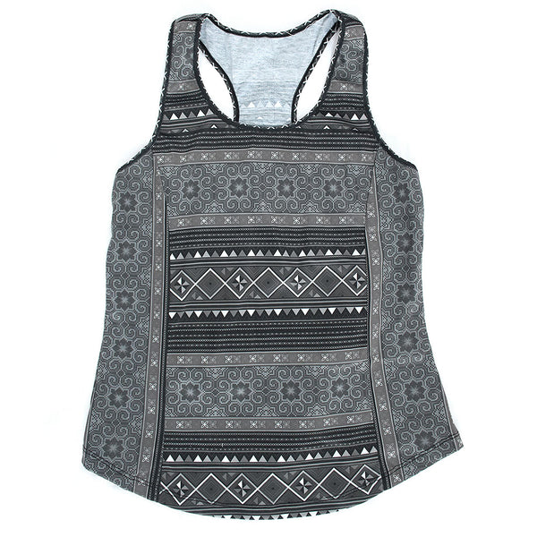 hmong-black-white-tank-top