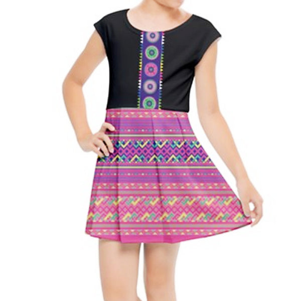 hmong-girls-capsleeve-dress