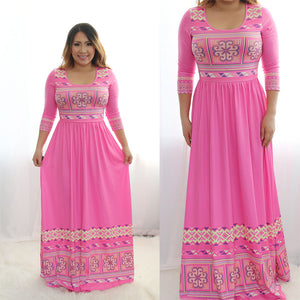 hmong-rose-pink-maxi-dress