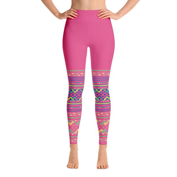 pink-hmong-yoga-leggings