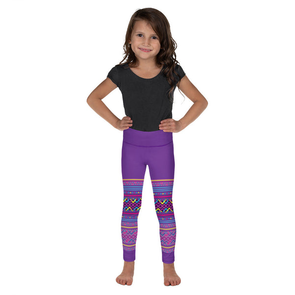 purple-hmong-girls-yoga-leggings