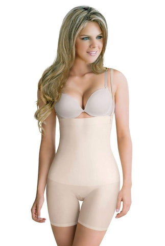 Full Body Comfy Fit Strapless