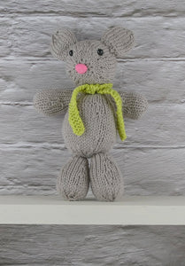 Wooly rabbit