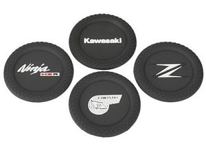 Kawasaki Coasters - Set of 4
