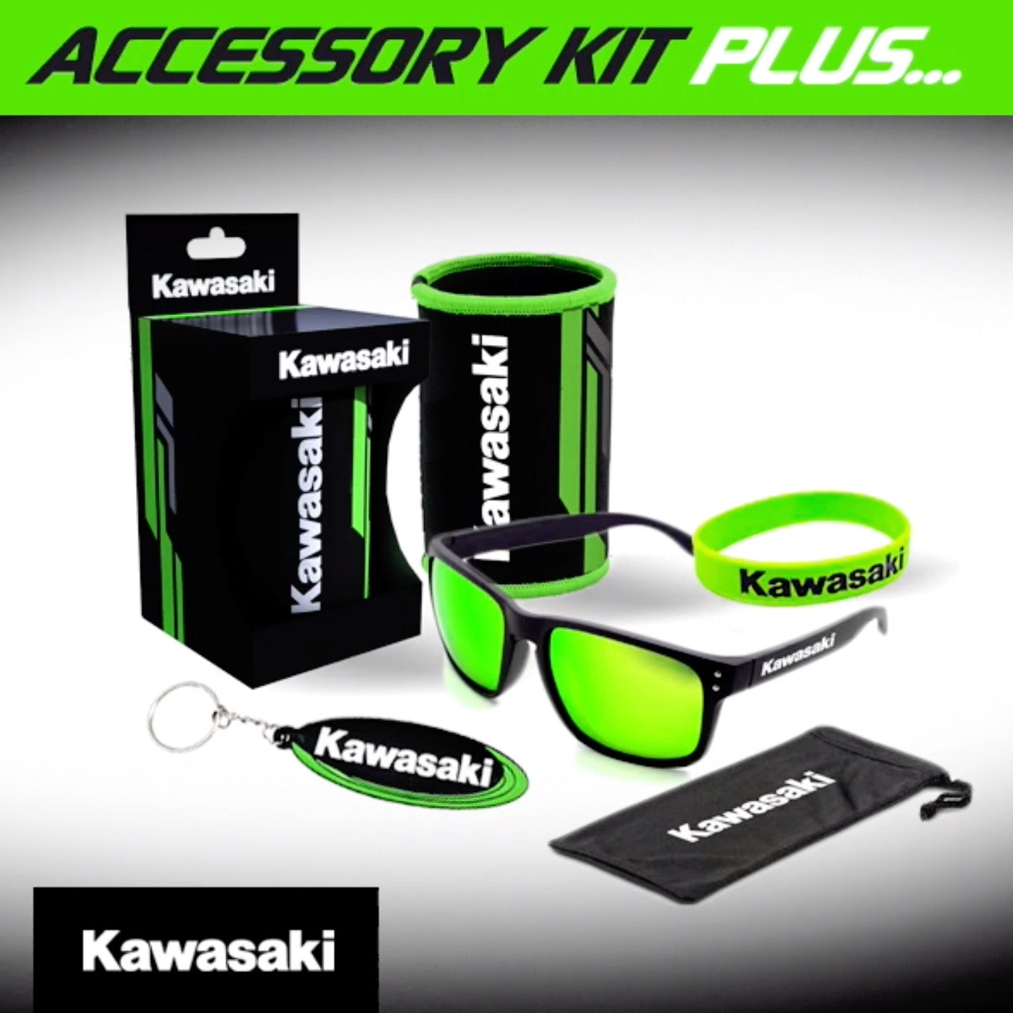 Kawasaki Bundle Deal