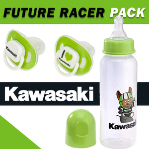 Future Racer Pack
