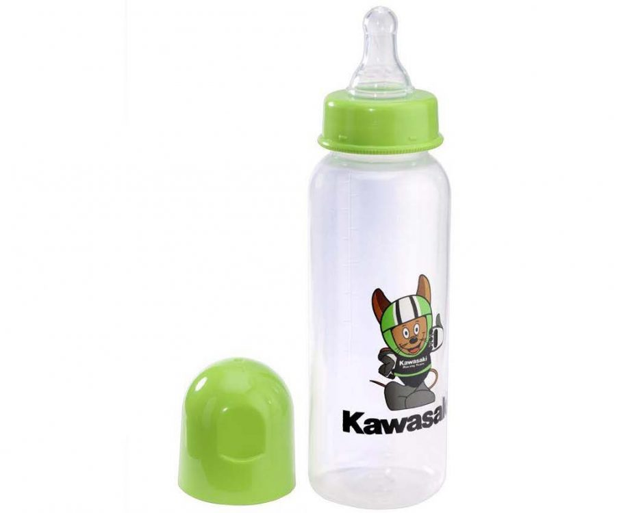Kawasaki Feeding Baby Bottle