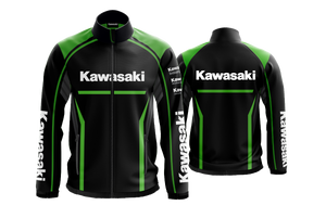 Kawasaki Team Jacket