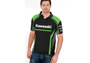 Kawasaki Team Polo