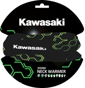 Kawasaki Zoom Neck Tube