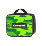 Kawasaki Camo Lunch Bag