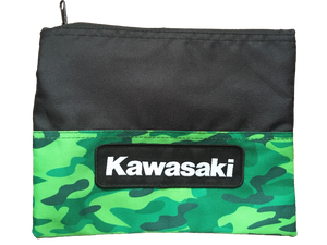 Kawasaki Youth Camo Pack
