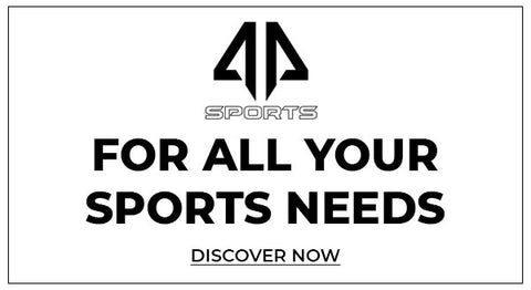 Alpha Prime Sports. For all your Sports Needs. Discover Now.
