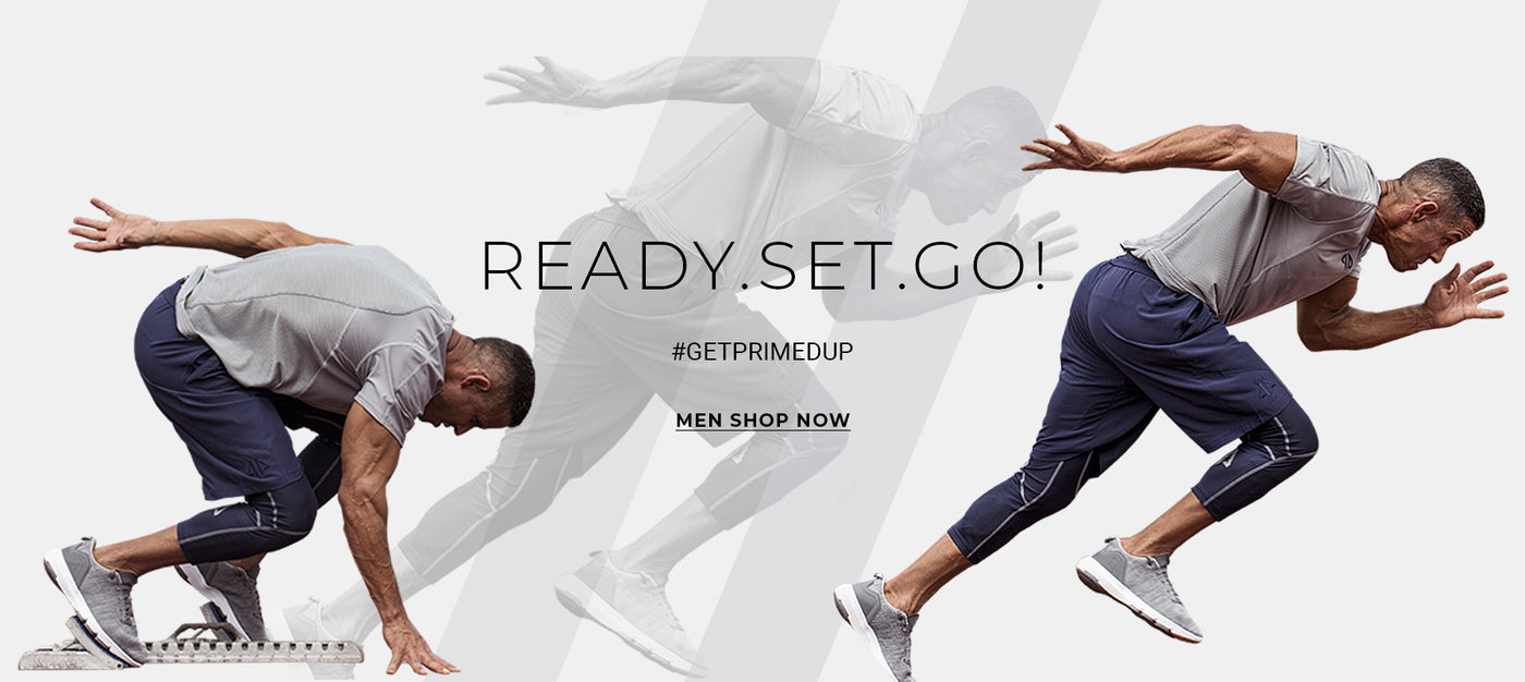 Apparel Ordering with Prime Sports