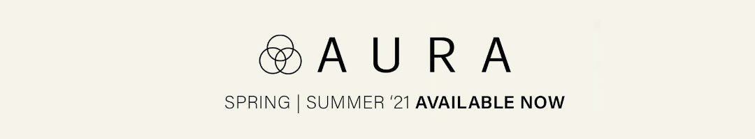 AURA IS HERE!