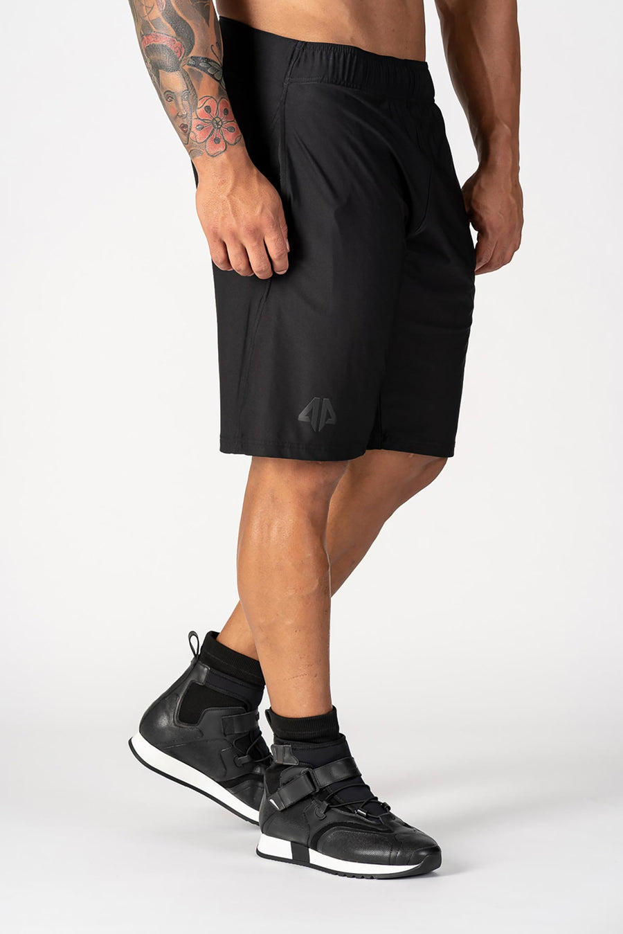 Alpha Knit Shorts