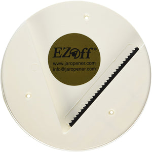 EZ Off  Under Cabinet Jar Opener