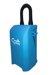 *NEW* FunKey Cases - Key Lock Box Cover compatible with SentriLock's Bluetooth® REALTOR® Lockboxes