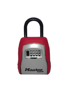 *Limited Edition* Branded FunKey Cases - Key Lock Box Cover for Master Lock 5400D Key Storage Box