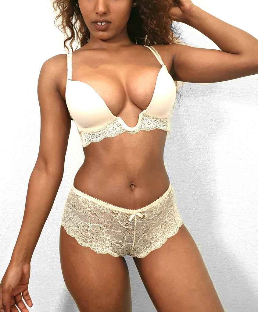 Porsha Two piece Bra set