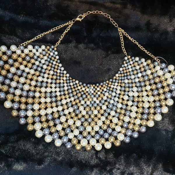 Cape Necklace