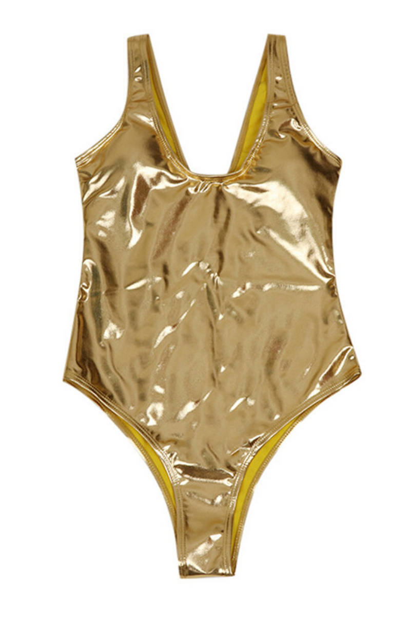 Athena Metallic Swimsuit