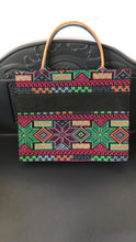 Load image into Gallery viewer, BY M.A.R.Y Accessories Embroidered Personalized Handmade Tote Bag