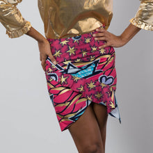 Load image into Gallery viewer, BY M.A.R.Y S Ife Skirt - Pink