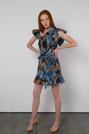 BY M.A.R.Y S/M Shani Dress