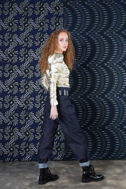 BY M.A.R.Y Slouchy Jeans