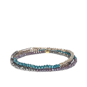 Marlyn Schiff Mini Stretch Bracelet