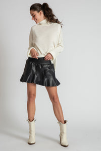 Muche & Muchette Anthony Mini Skirt
