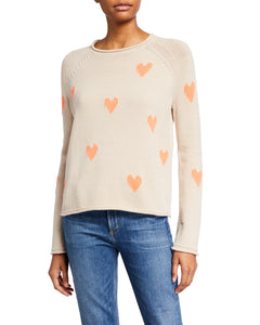 Lisa Todd Love Fest Sweater