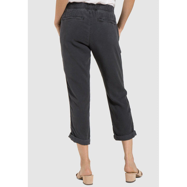 Bella Dahl Welt Pocket Trouser