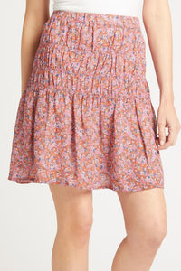 Sanctuary Sweeter Mini Skirt