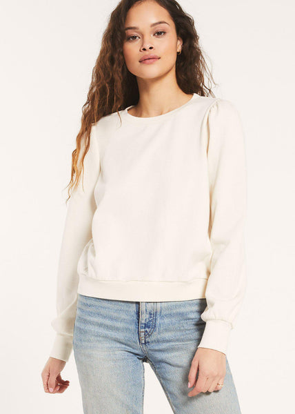 Z Supply Zoe Sweatshirt
