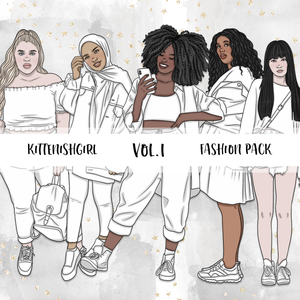 Vol.1 // Fashion Pack