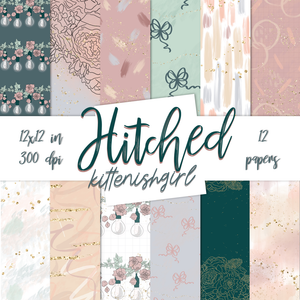 Digital Papers - Hitched