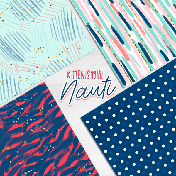 Nauti // Digital Papers