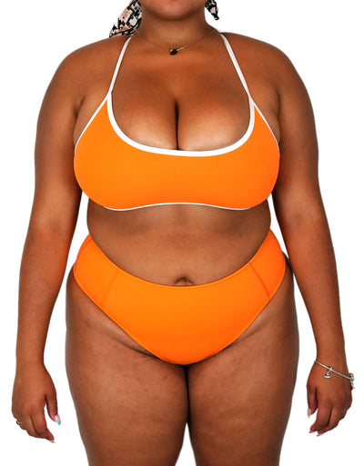 MANGO ORANGE SET
