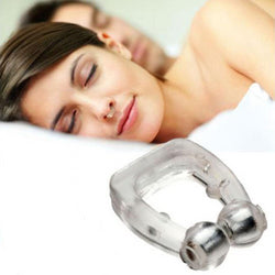 SleepCloud™ - Anti Snore Clip - sleep cloud