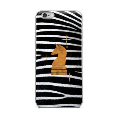 Zebra | Accessories for iPhone | iPhone Case