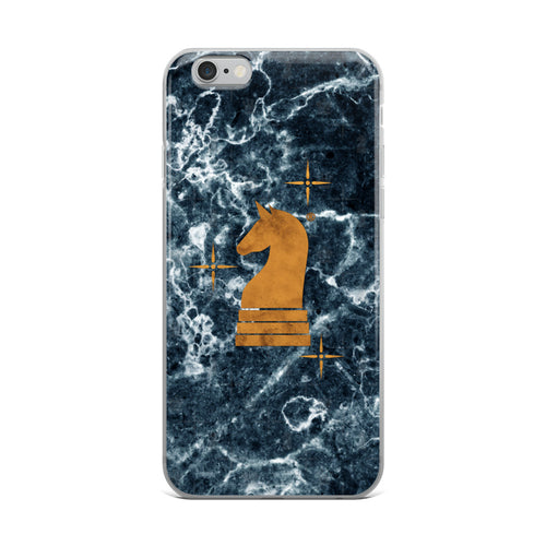 Marble Dark Blue | Accessories for iPhone | iPhone Case