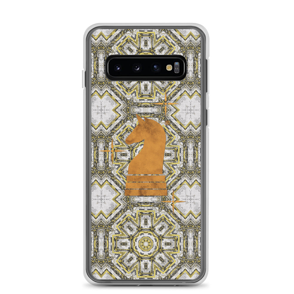 This picture show the zoom of Royal N49 | Accessories for Samsung | Samsung Case