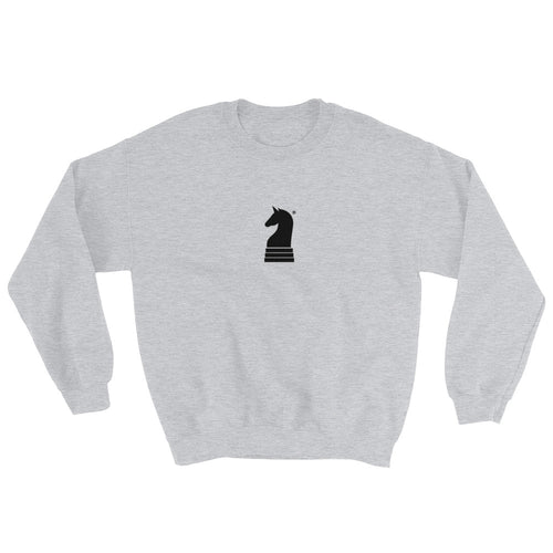 Logo Small, Classic Black | Men's Casual Wear | Sweatshirt