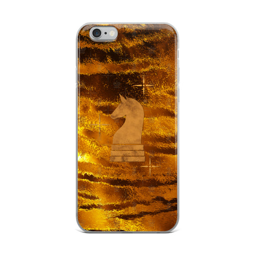 Tiger Gold | Accessories for iPhone | iPhone Case