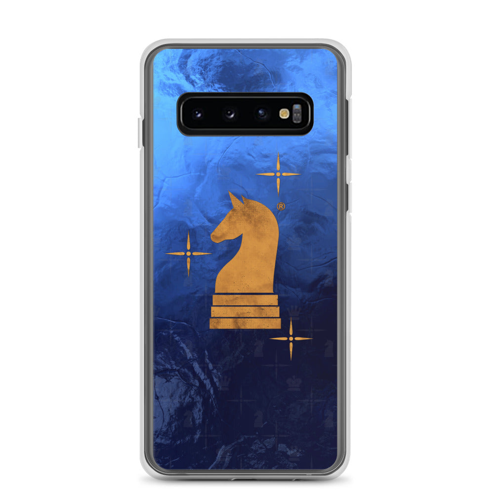 This picture show the zoom of Millennial Ice | Accessories for Samsung | Samsung Case