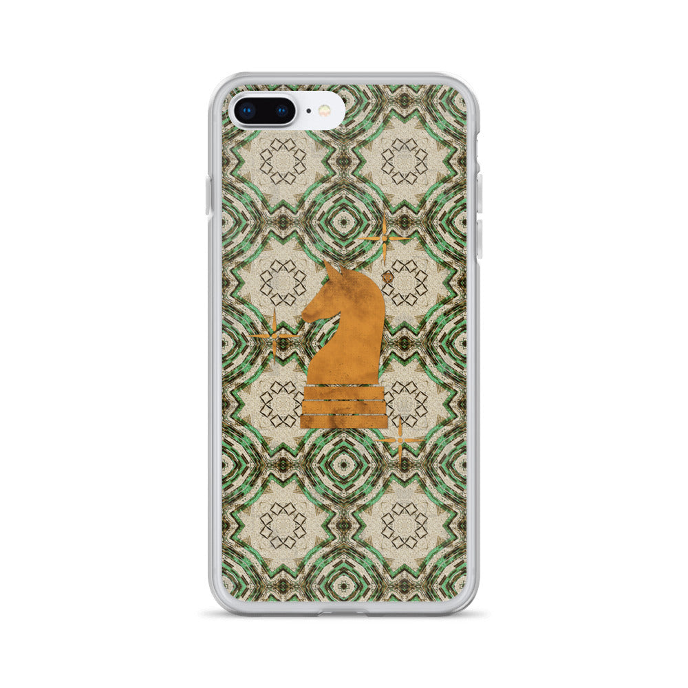 This picture show the zoom of Royal N59 | Accessories for iPhone | iPhone Case